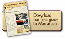 Download free Marrakech guide